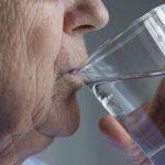 ประโยชน์ของน้ำในร่างกาย
