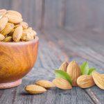 อัลมอนด์ Almondsธัญพืชวิเศษ…เพื่อสุขภาพที่ดี