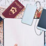 10 สิ่งที่ควรพกเมื่อไปต่างประเทศ