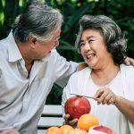 8 เคล็ดลับการเลือกอาหาร สำหรับผู้สูงวัย
