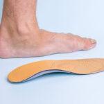 แผ่นรองรองเท้าเพื่อสุขภาพ Insole